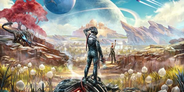 The Outer Worlds PC Requirements Revealed | Game Rant