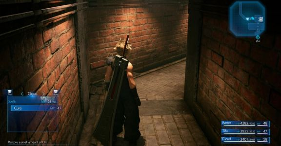 Final Fantasy VII Remake producer says 'Part 2' production is still happening remotely