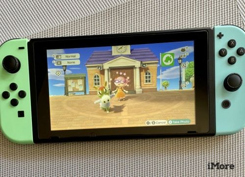 Animal Crossing: New Horizons - How to take the perfect pictures