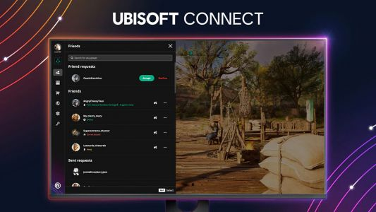 Ubisoft Games Transcend Platform Divides With Ubisoft Connect