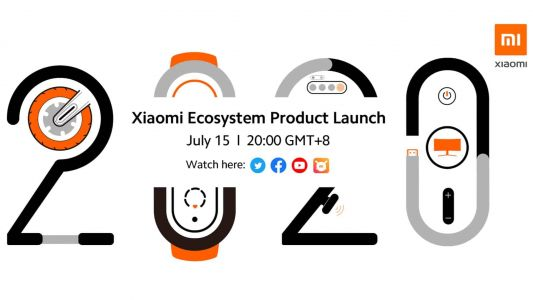 Xiaomi Teases 2020 Global Event For Wearables, Phones, TVs & Scooters