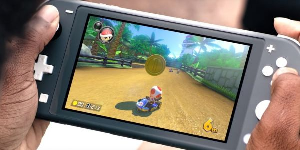 5 Features The Nintendo Switch Lite Is Missing (& 5 Things It Does Better Than The Original)