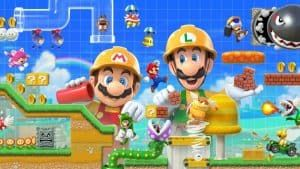 Nintendo Reveals New Super Mario Maker 2 Details
