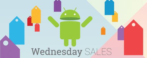 27 temporarily free and 17 on-sale apps and games for Wednesday