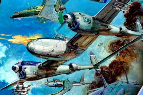Strikers 2020 will see the return of the classic shmup series