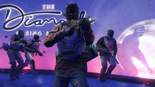 GTA Online Diamond Casino Heist Setup Guide: Approaches, Access Points of Interest, Support Crew