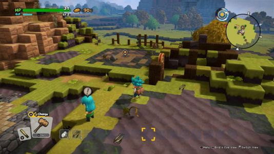 Dragon Quest Builders 2 Furrowfield Quest Guide
