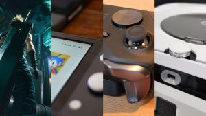 Gift Guide: The Best Tech and Gamer Gifts for Mother's Day
