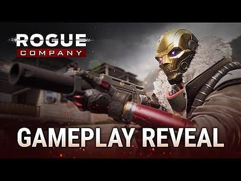 Rogue Company Shows Off Cross Platform Tactical Shooter Gameplay