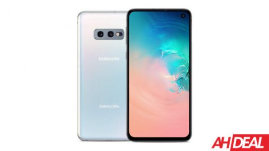 You Can Get A Galaxy S10e For Just $399 Today
