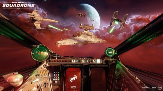 Star Wars Squadrons Review - No Frills Starfighter Authenticity