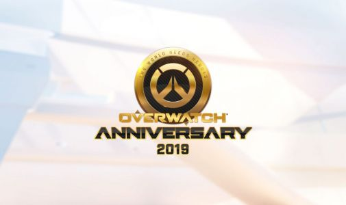 Overwatch Anniversary event kicks off May 21 alongside a free trial