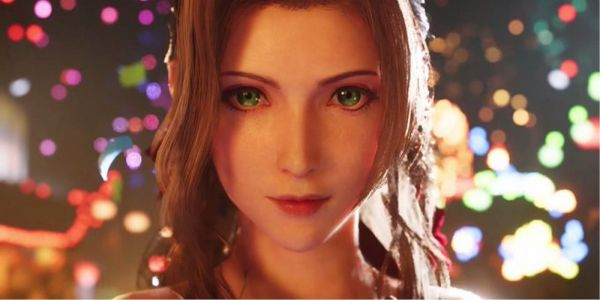Final Fantasy 7 Remake Reveals Pricey Aerith Jewelry | Game Rant