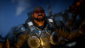 Gears 5 to Receive Major Updates to Coincide with Xbox Series X / S Launch