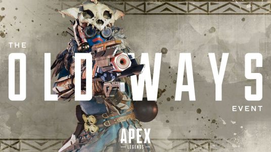 Apex Legends - The Old Ways Event Trailer Reveals New Cosmetics, Prowler Hunts