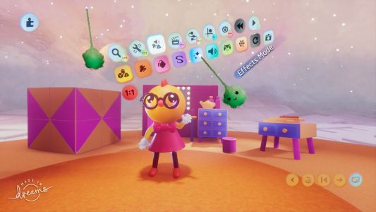 Media Molecule is about to stop selling Dreams in Early Access form