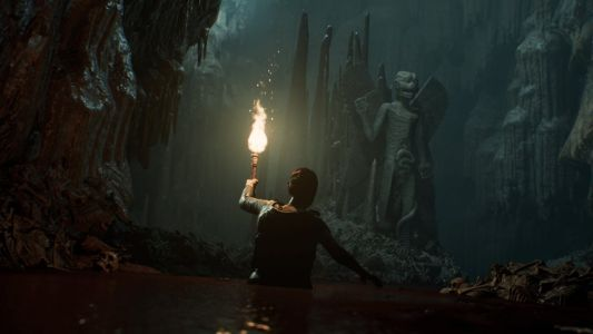 The Dark Pictures Anthology: House of Ashes E3 2021 Deep Dive