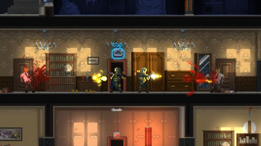 Door Kickers: Action Squad is out now