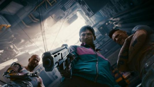 Cyberpunk 2077 Will Allow Players to Call Their Vehicles To Their Location