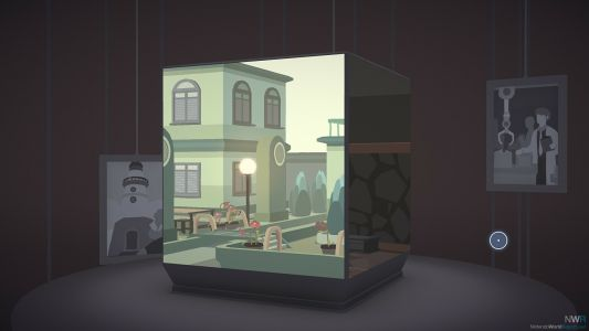 Vignette Adventure Game Moncage Coming To Switch In 2021