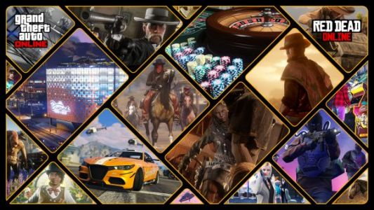 Rockstar celebrates record-breaking December with bonuses in GTA Online and Red Dead Online