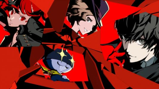 Persona 5 Royal Preview: Story tidbits are nice, but it's new features like Will Seeds which make a bigger difference