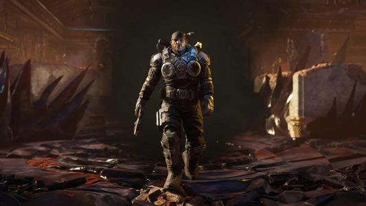Gears 5 - Xbox Series X/S Update Adds New Game Plus, Mutators and Ironman Mode