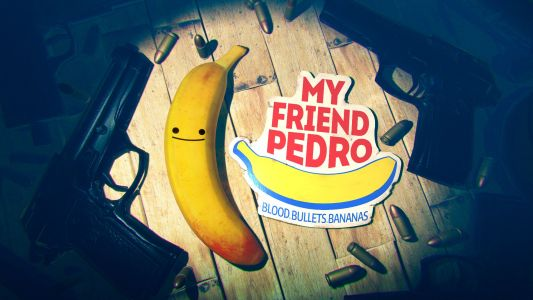 My Friend Pedro Nears 500,000 Copies Sold, Receives Code Yellow Update