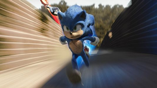 Sonic the Hedgehog film sequel in the works, Jeff Fowler returns to direct