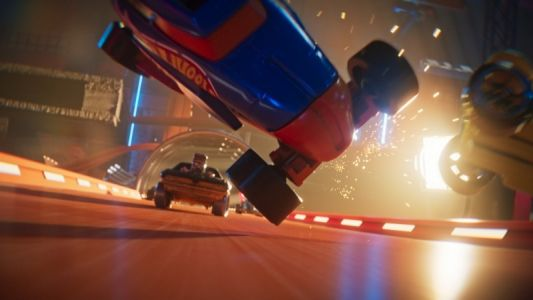 Hot Wheels Unleashed Brings Arcade-Style Racing To Consoles And PC This September