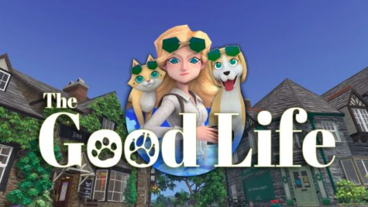 Nintendo Indie World: Come Live The Good Life