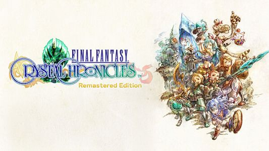 GoNintendo Review - Final Fantasy Crystal Chronicles: Remastered Edition