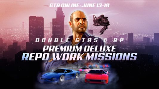 GTA Online weekend event doubles rewards and slashes prices