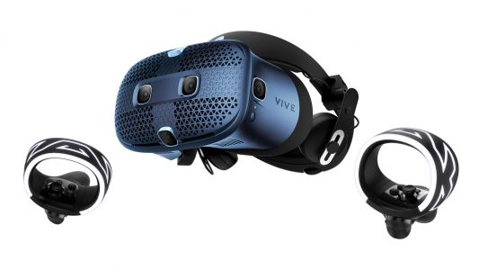 HTC Vive Cosmos Releases October 3; Full Specs Revealed