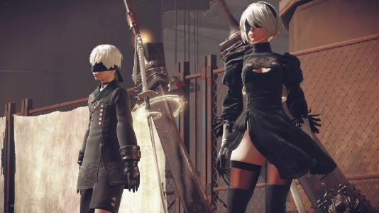 NieR's Yoko Taro and Yosuke Saito are currently working on two new titles