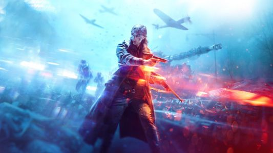 Battlefield 5's Final Content Update Is Set To Go Live Tomorrow