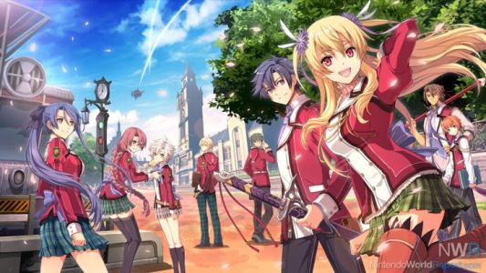 Trails Of Cold Steel IV Confirmed For Localization