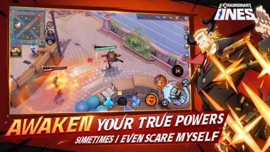 You Can Now Pre-register For Extraordinary Ones, NetEase's Upcoming Mobile MOBA