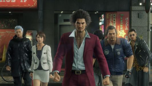 Yakuza: Like A Dragon To Be 4K And 60 FPS On Xbox Series X