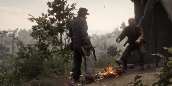 Goodbye Django, hello Westworld - why Red Dead Redemption 2's PC roleplay scene will be awesome