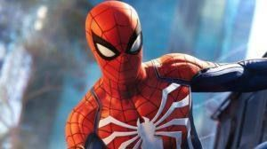 "Marvel's Spider-Man ""No Plans to Release Physically"""