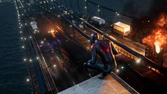 """Marvel's Spider-Man: Miles Morales PS5 Has 4K/30 FPS Fidelity Mode Or 60 FPS Performance Mode With """"Lower"""" Resolution And Visual Effects"""