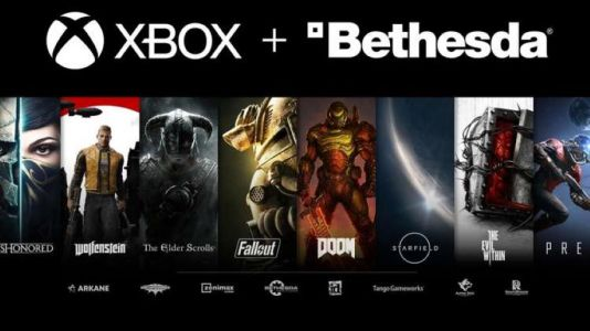 Microsoft Honoring Bethesda's PS5 Exclusivity Deals; Future Games Coming to 'Other Consoles on Case-by-Case Basis'