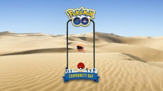 Next Pokemon Go Community Day will be held on October 12 and features Trapinch