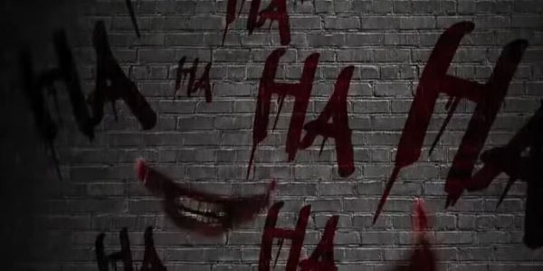 Mortal Kombat 11: Ed Boon Shares Bloody Joker DLC Image