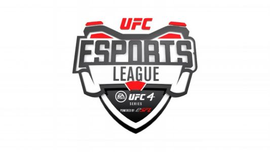UFC Launches Tournaments In Partnership With Esports Fight League