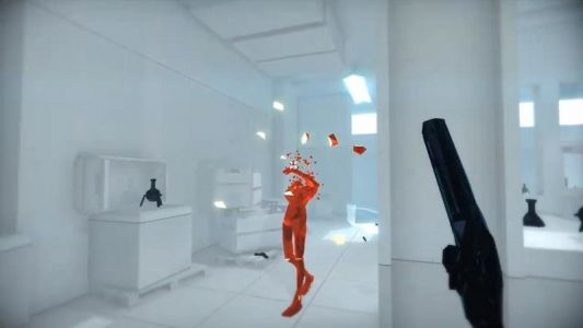 Superhot Nintendo Switch version announced, available today