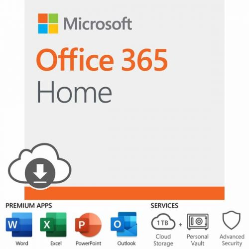 Buy A Year Of Microsoft Office 365 Home & Get A $50 Amazon Gift Card