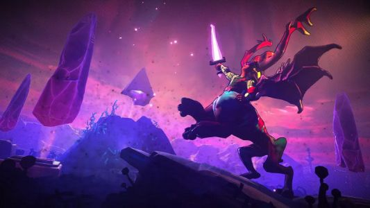 RAD from Double Fine Productions releases on August 20