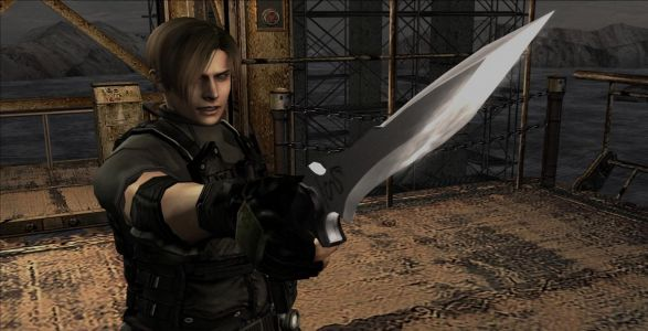 Resident Evil 4: 10 Things Only Experts Knew You Could Do